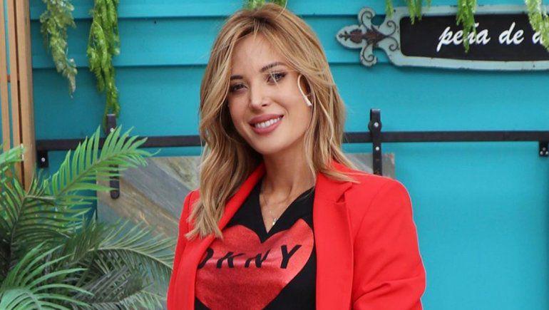 Jésica Cirio habló de la salud de Insaurralde – Radio Estación