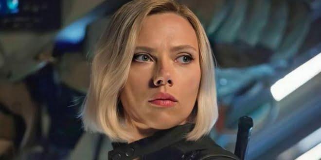 Scarlett Johansson criticó los estereotipos de Hollywood
