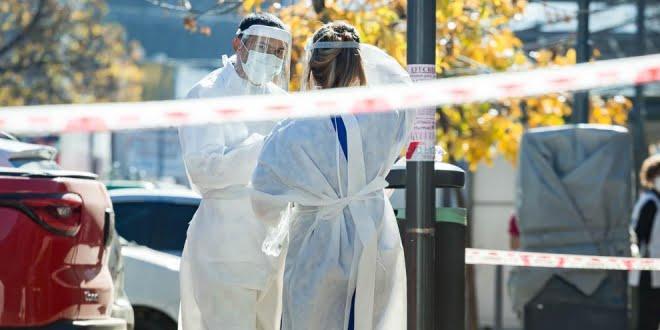 Córdoba informó 86 casos y un fallecimiento por Covid-19