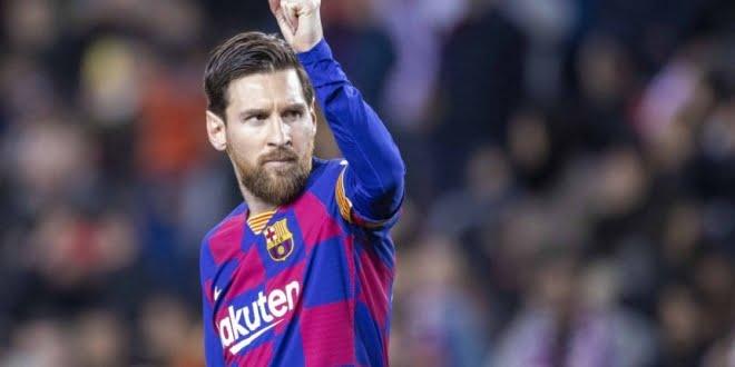 La vuelta de Messi, con día y hora confirmados