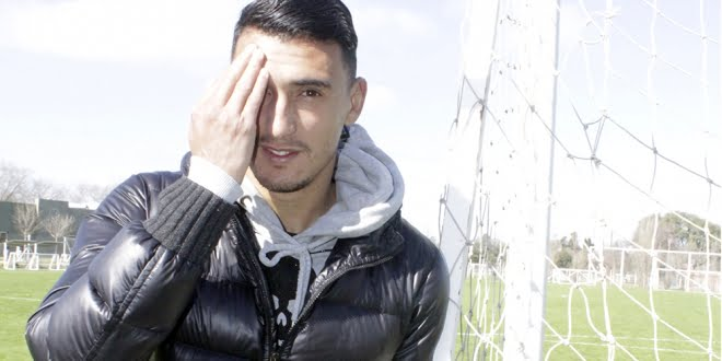 Belgrano amaga con demandar a River por el pase de Matías Suárez