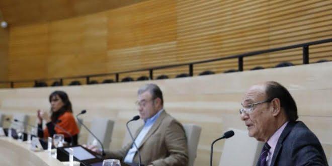 La Legislatura aprobó el proyecto de sostenibilidad de la deuda pública