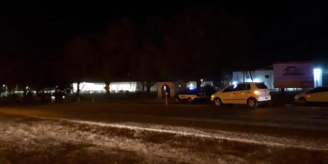 Una mujer murió atropellada en la ruta 5, a la altura de Alta Gracia