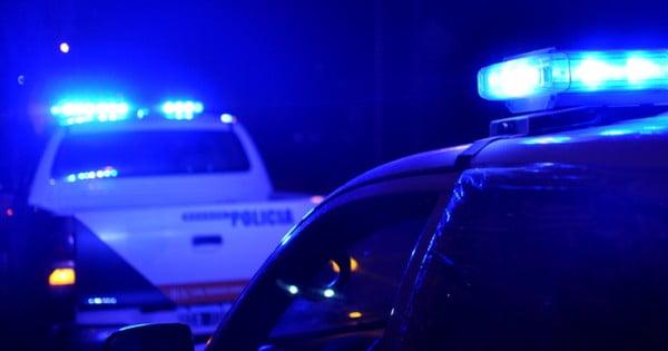 Devoto: detenido por amenazas