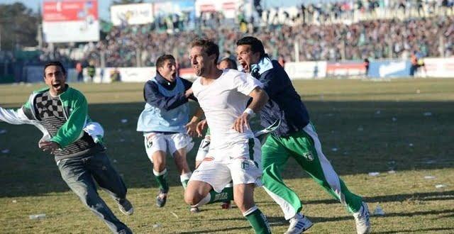 Un día como hoy, 7 años atrás, Sportivo lograba el ascenso a la B Nacional
