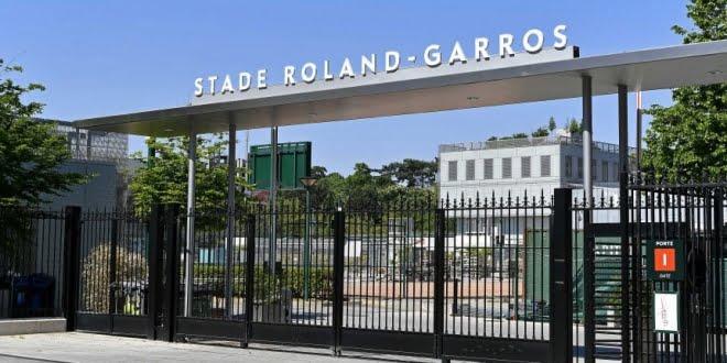 Confirmado: Roland Garros en septiembre y con un posible público limitado