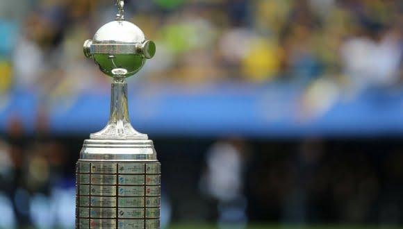 El nuevo fixture de la Copa Libertadores