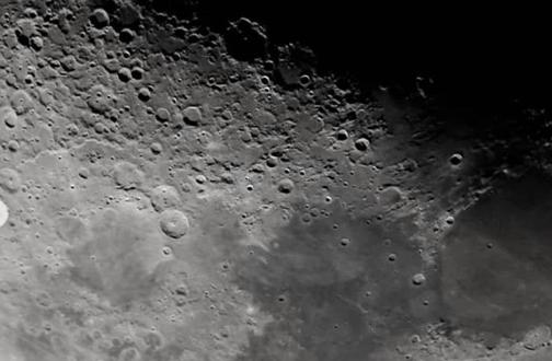 El observatorio de UTN sacó interesantes fotos