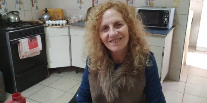 """Rosa Gallegos: """"Si hay alguien que tiene que pedir Justicia somos nosotros"""""""