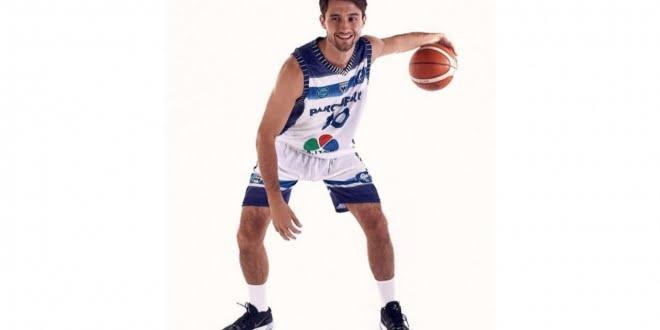 Mateo Battistino y su anhelo por jugar al básquet profesionalmente