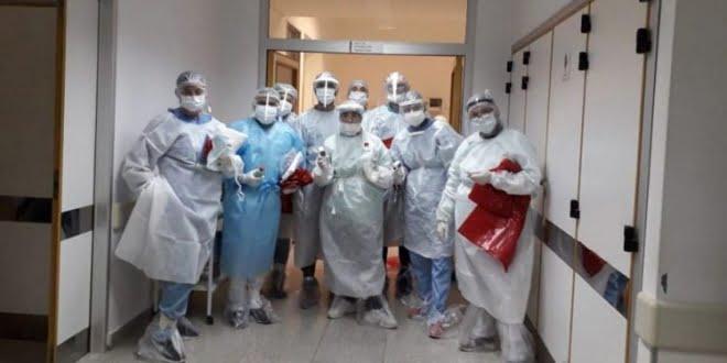 Nuevas altas de coronavirus en Ceres