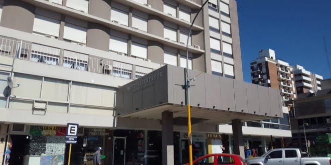 Reabre el Hotel Libertador