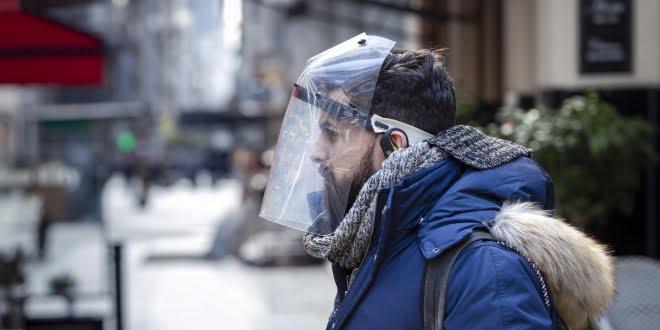 La OMS analiza nuevas evidencias sobre la transmisión aérea del coronavirus