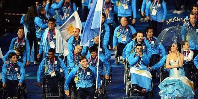 Autorizaron el retorno a los entrenamientos de los atletas paralímpicos