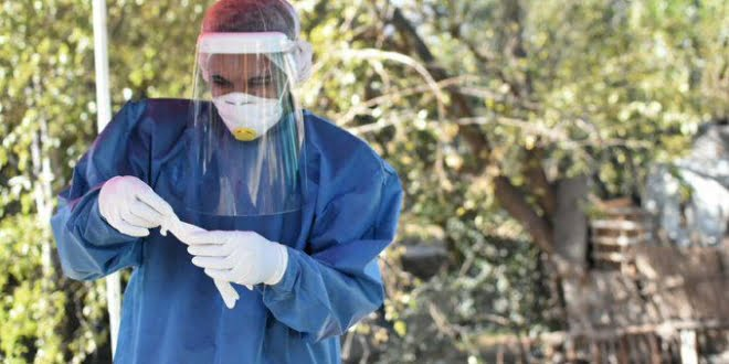Córdoba informó dos decesos y 73 casos de coronavirus en 12 localidades