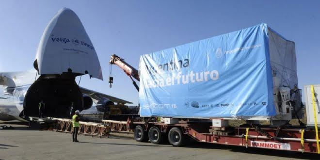 Se pospuso para agosto el lanzamiento del satélite argentino Saocom 1B