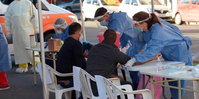 La Provincia de Córdoba reportó 83 contagios de Covid-19
