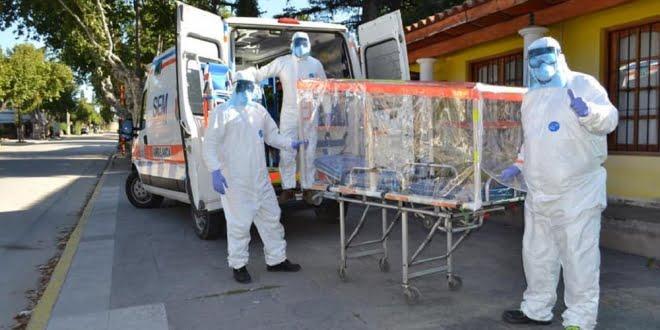 La provincia confirmó 39 casos de Covid-19 y suma 1.314 contagios
