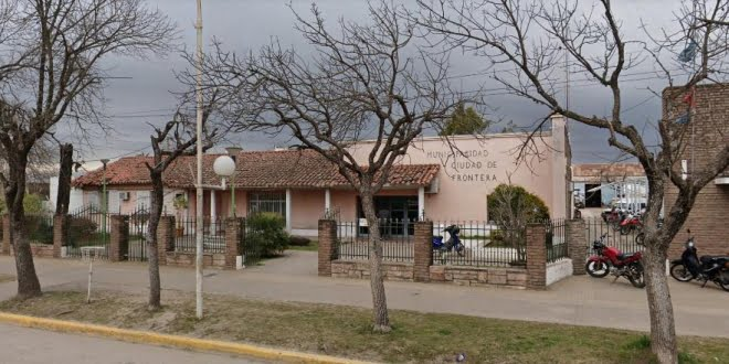 Frontera entre los 5 municipios con peor recaudación de la Provincia