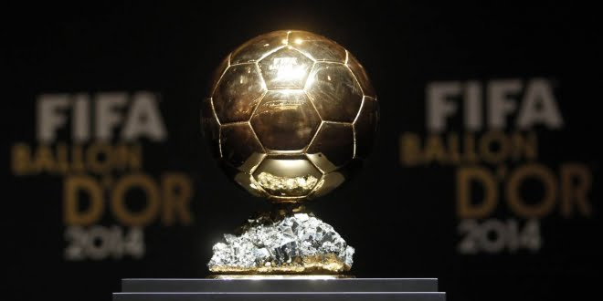 Se canceló el Balón de Oro 2020