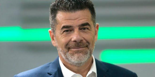 Julián Weich destrozó a la televisión argentina