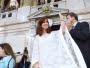 La Justicia hizo lugar a la denuncia de Cristina Fernández contra Google