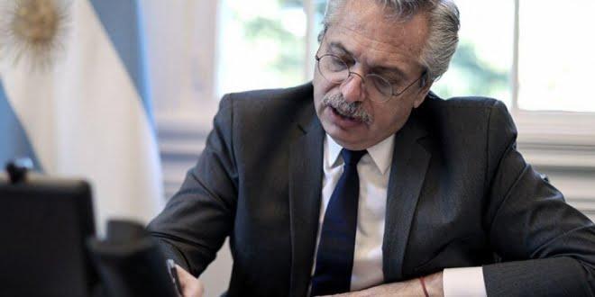 Fernández derogó el decreto que ordenaba la intervención de Vicentin