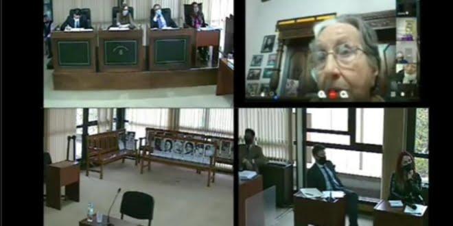 Testimonios conmovedores en la séptima audiencia del juicio de lesa humanidad
