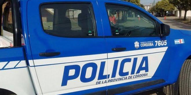 Allanamiento por denuncia de violencia familiar en Chipión