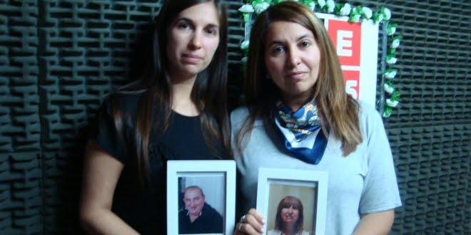 Caso matrimonio Rojo: a un año del juicio la familia pide la detención de Ferreri