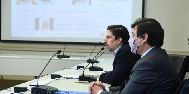 Paritaria docente: hubo acuerdo por aumento salarial del 33,5% para este año