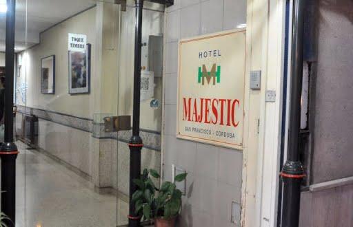 Cierra sus puertas el Hotel Majestic