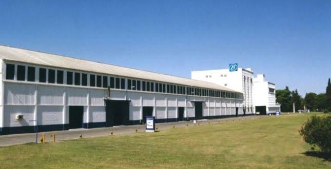 Repunta la producción de Sachs ZF Argentina: incorporaron 45 empleados
