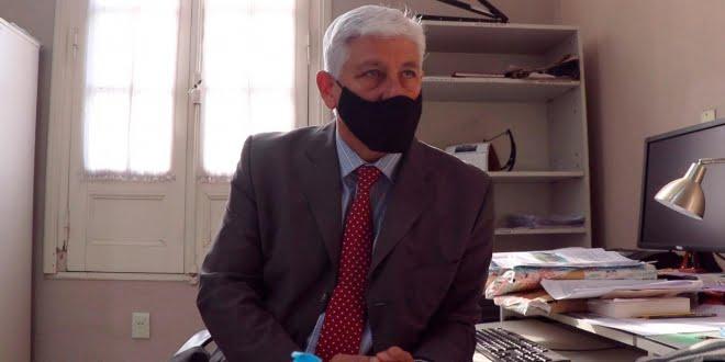 Por coimas millonarias procesan al fiscal federal Luis Viaut