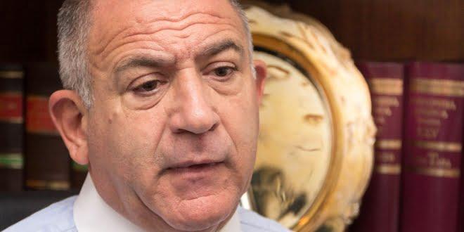 """Luis Juez pidió al Presidente que """"no boludee"""" respecto a la vacuna"""