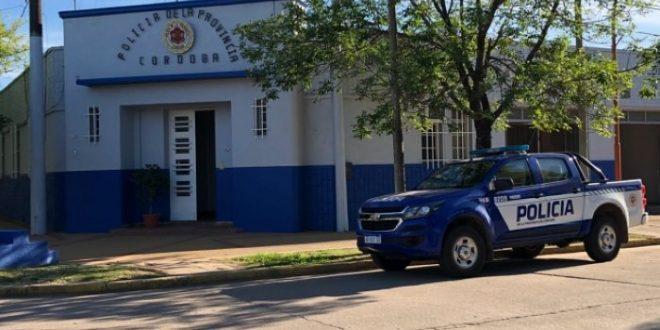 Dispararon contra una vivienda de Porteña