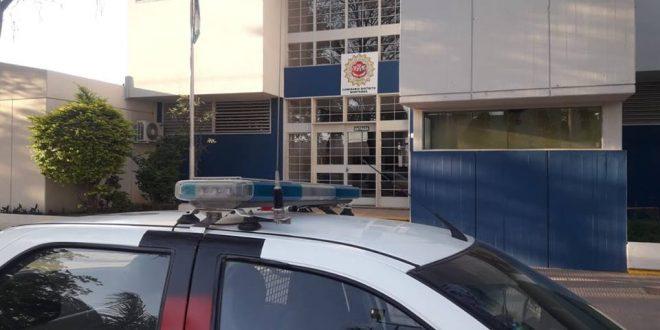 En Morteros, Policía recuperó un celular robado