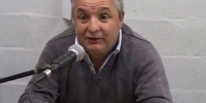 Javier Auger es el nuevo Presidente de la Liga Regional