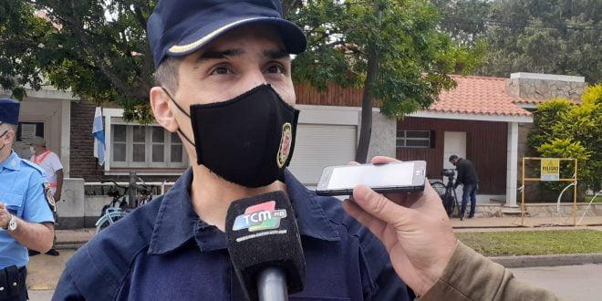 Morteros: fiscalía ordenó la detención del masculino agresor