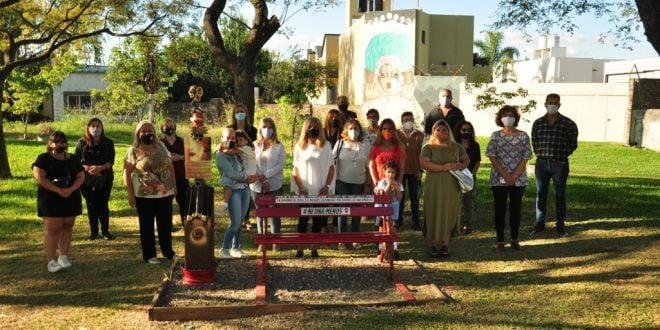 Mes de la Mujer: emotivo homenaje en el cierre de actividades