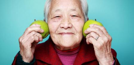 Hara Hachi Bu, el método japonés para vivir 100 años