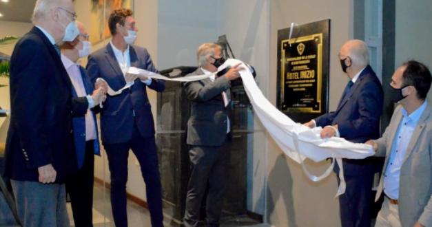 Inauguraron un nuevo hotel en San Francisco