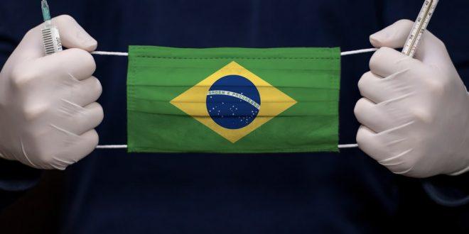 Río de Janeiro cerrará el comercio y la hotelería por 10 días