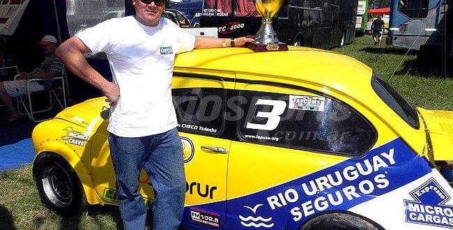 Sergio Toledo y el análisis de la 1º Fecha del CarShow Santefisno