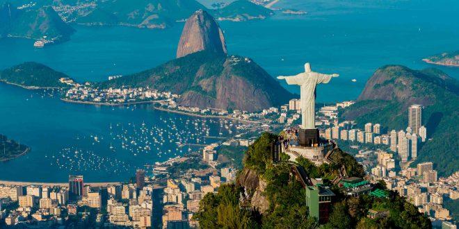 Río de Janeiro impone el toque de queda nocturno