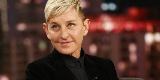 Ellen DeGeneres perdió un millón de espectadores por denuncias por maltrato