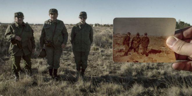 «Nosotras también estuvimos», un documental sobre enfermeras en la Guerra de Malvinas