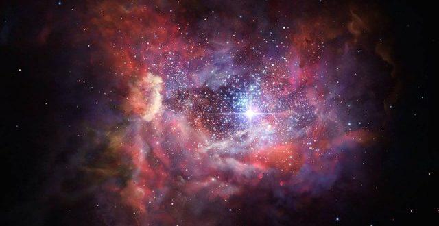 Observatorio: Las estrellas y los elementos químicos