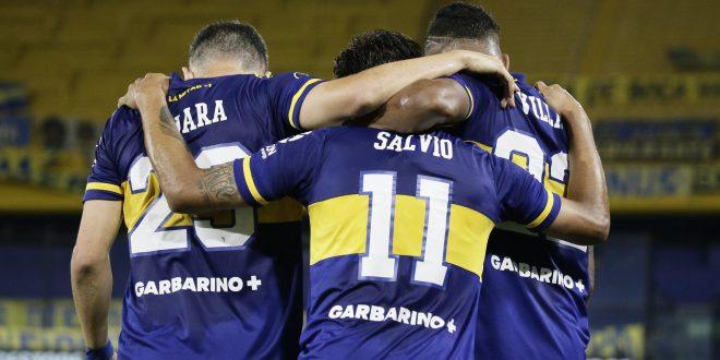 Boca se enfrenta ante Independiente con el objetivo de la recuperación