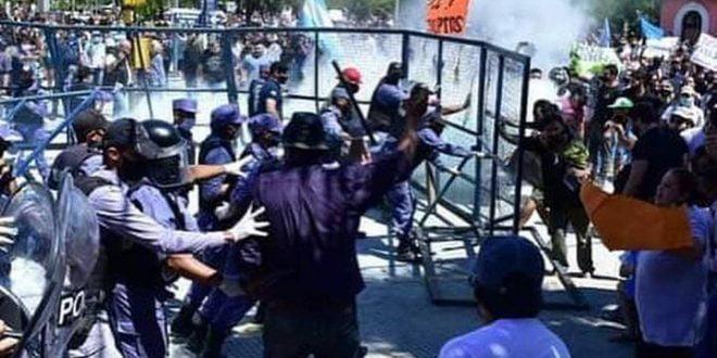 """La ONU expresó su preocupación por la """"violencia indiscriminada"""" en Formosa"""